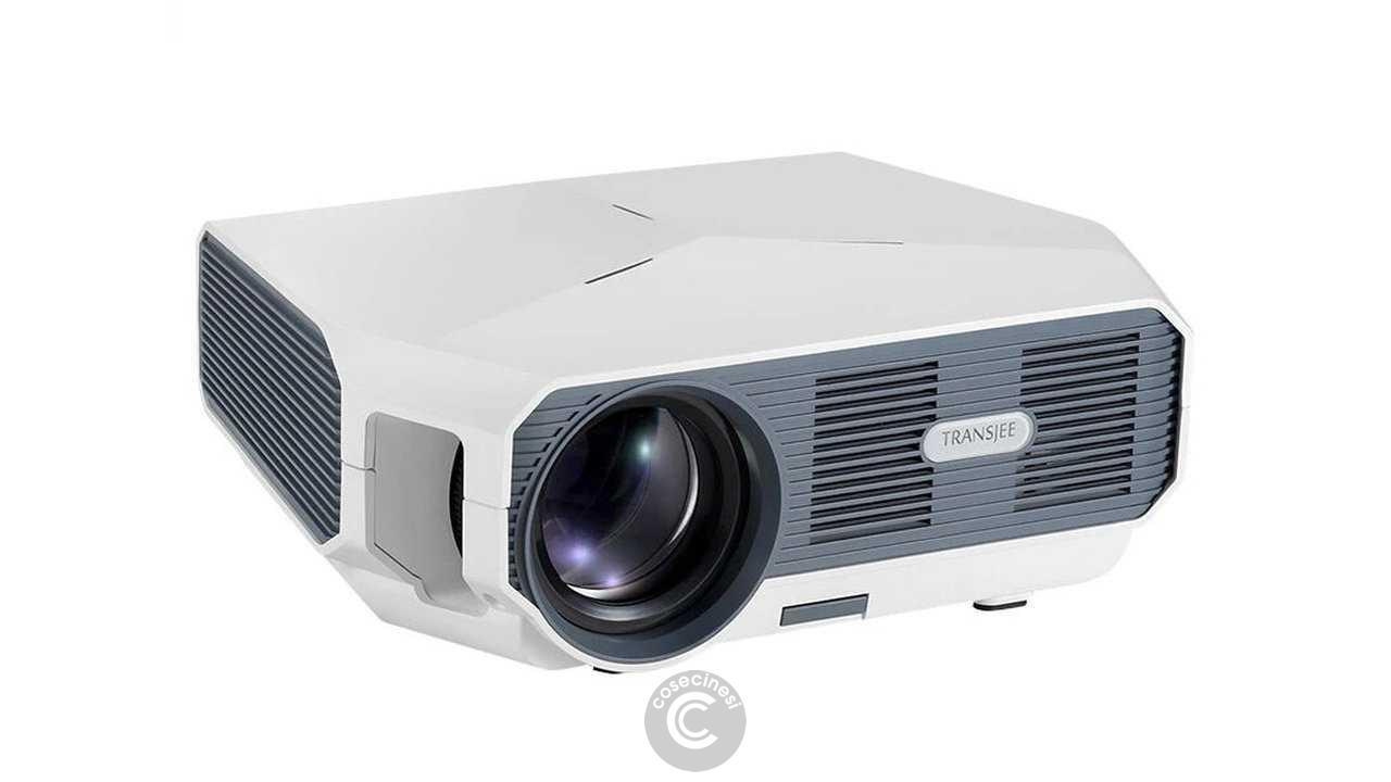 Codice sconto coupon  AUN ET10-TP LED Projector