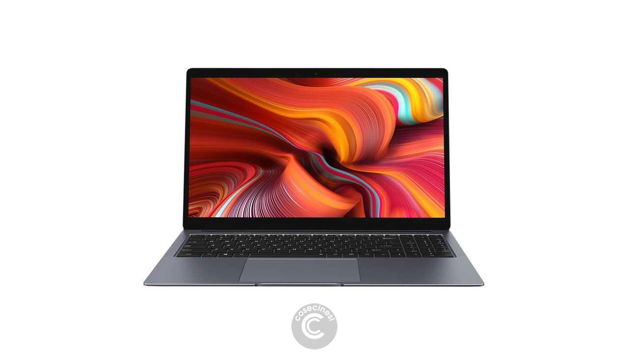 Codice sconto coupon  CHUWI AeroBook Plus [i5-6287U 8+256GB SSD]