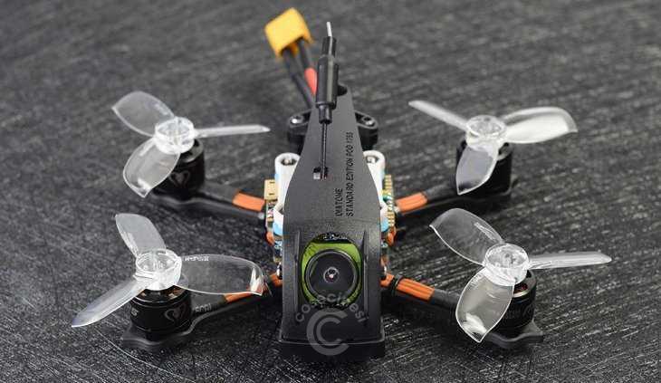 Codice sconto coupon  Diatone 2019 GT R249 FPV Racing RC Drone