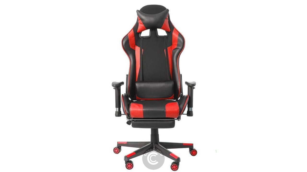 Codice sconto coupon  Ergonomic Gaming Chair [USA Warehouse]