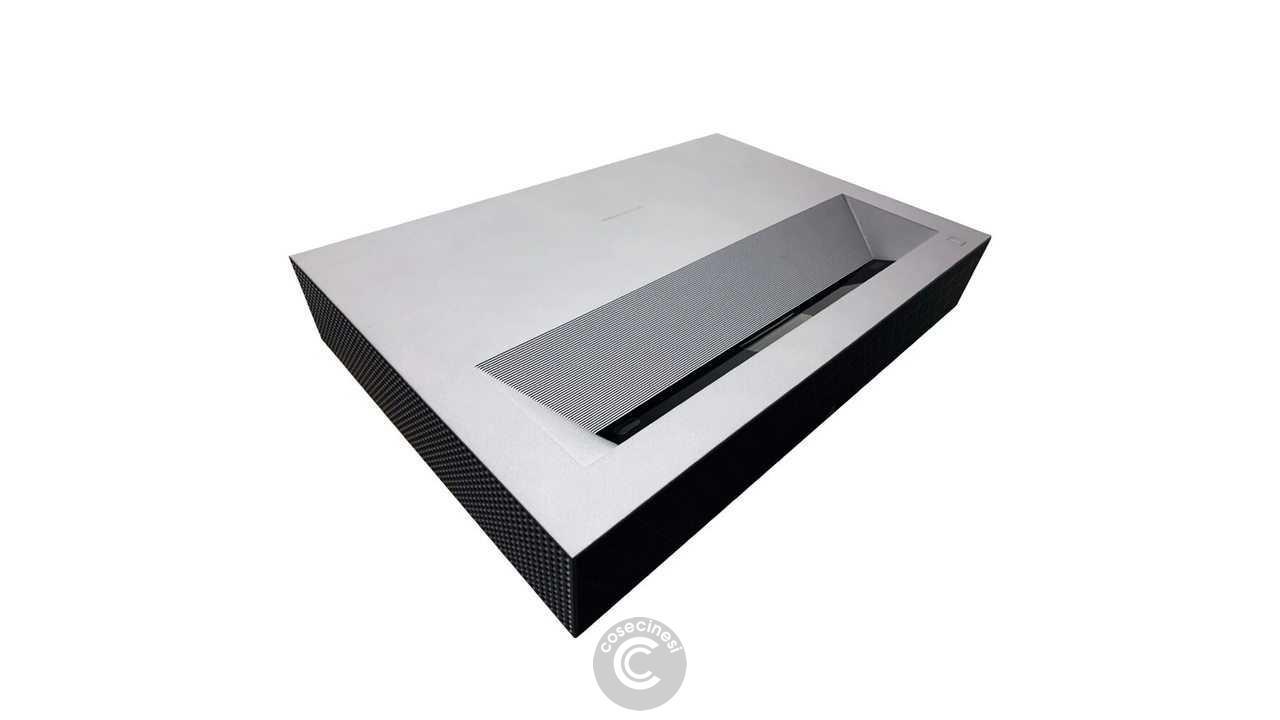 Codice sconto coupon  Fengmi 4K Cinema Pro Laser Projector