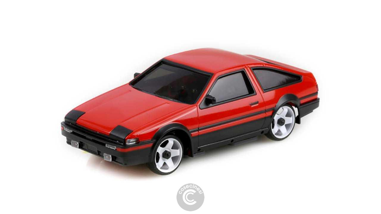 Codice sconto coupon  Firelap IW05 1/28 RC Car Carbon Fiber Chassis for TOYATO RTR
