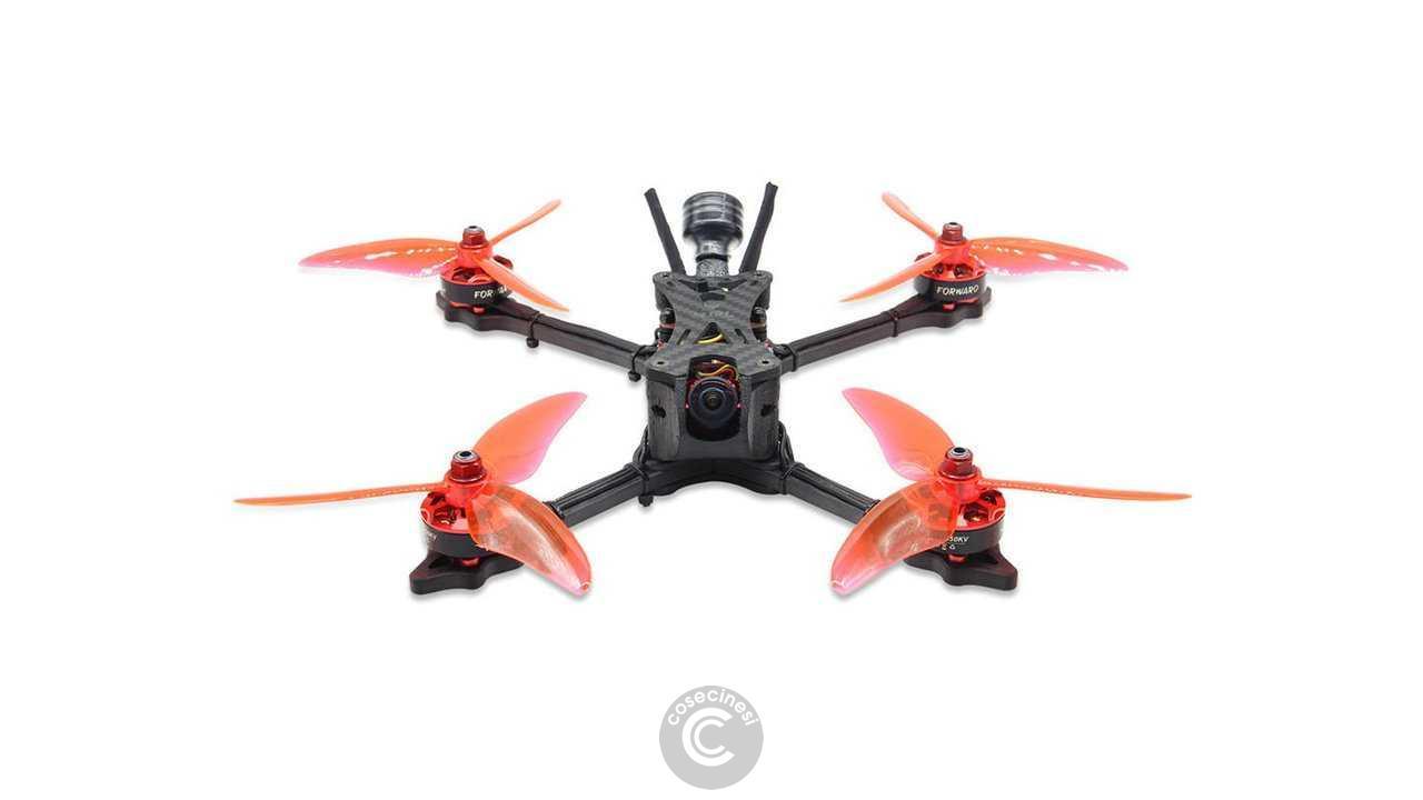 Codice sconto coupon  HGLRC Wind5 6S FPV Drone