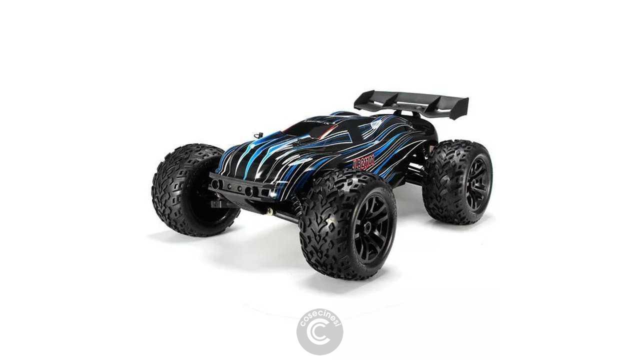 Codice sconto coupon  JLB Racing CHEETAH 120A Upgrade 1/10 RC Car [21101]