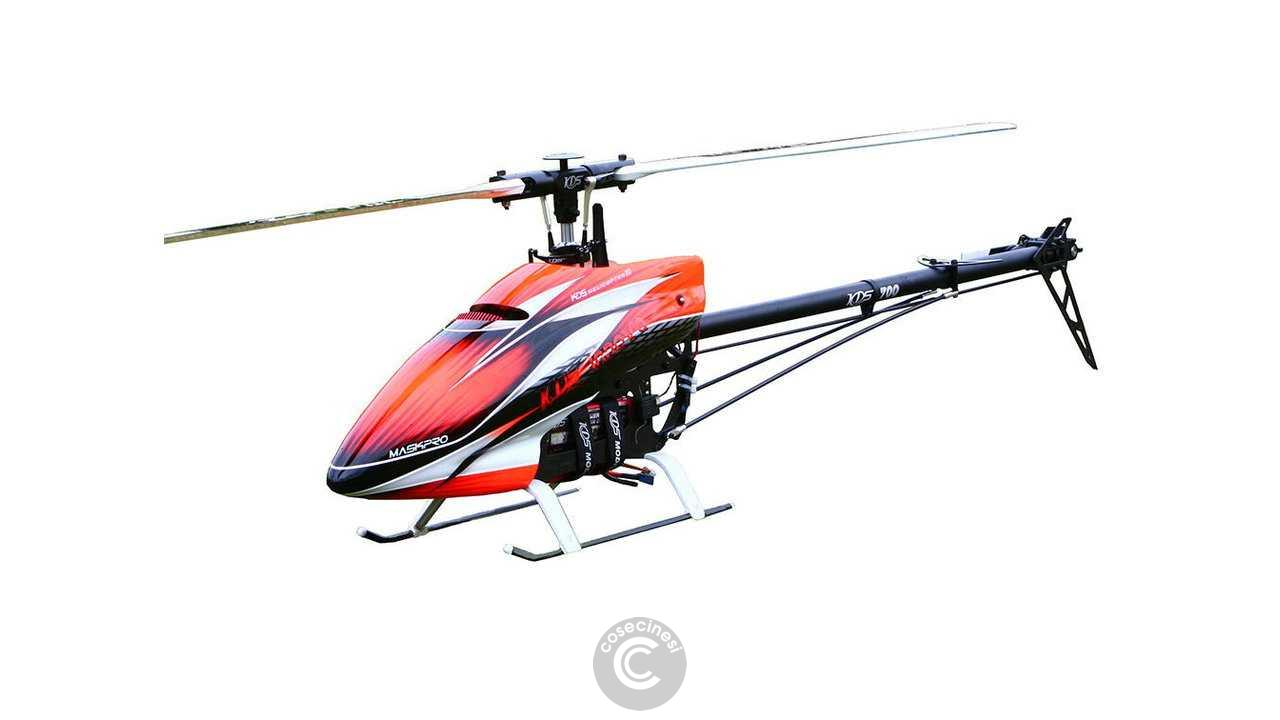Codice sconto coupon  KDS INNOVA 700 6CH RC Helicopter Kit