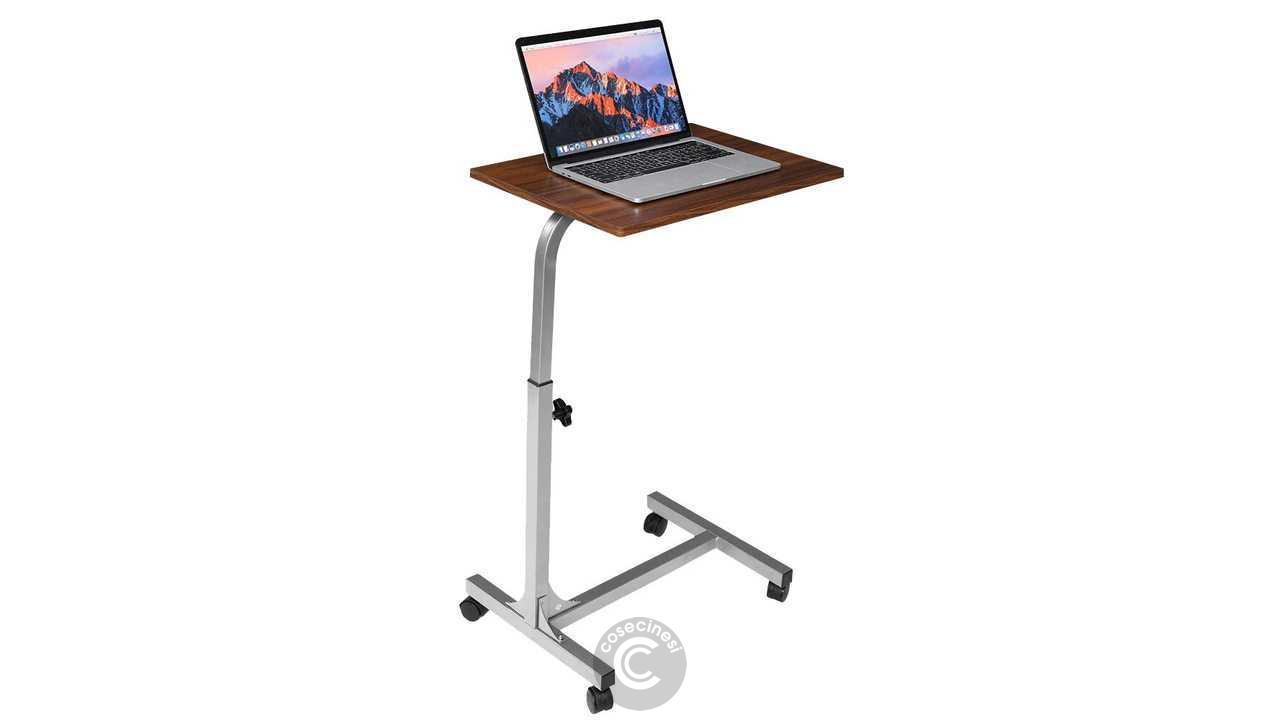 Codice sconto coupon  Douxlife DL-RT-02 Laptop Rolling Table [USA Warehouse]