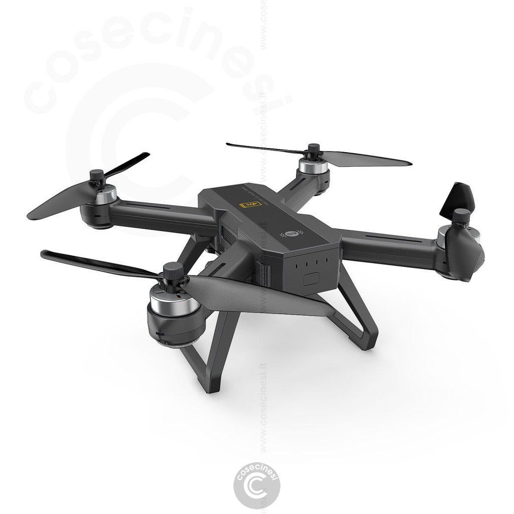 MJXRC B20 EIS drone con GPS SONAR OPTICAL FLOW