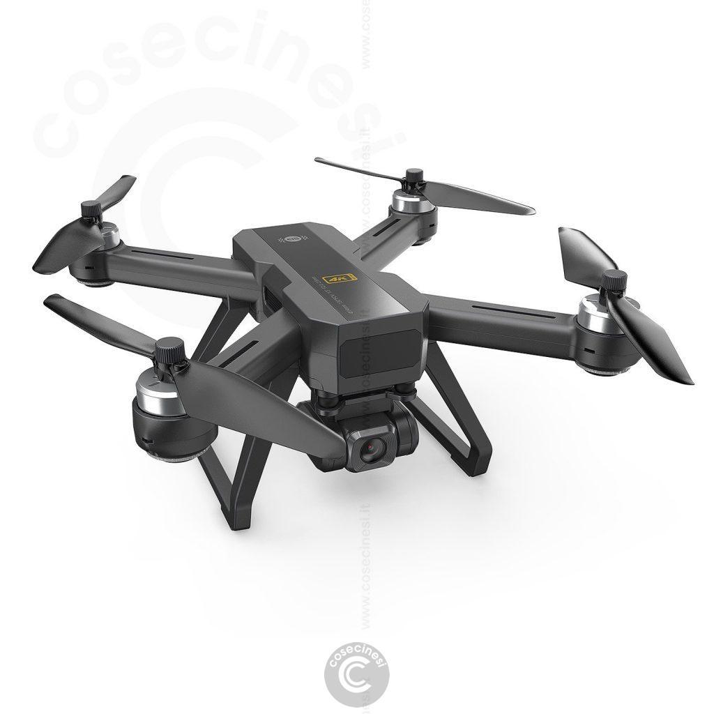 MJXRC B20 EIS drone con camera 4k stabilizzata