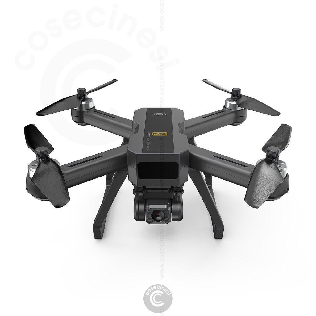 MJXRC B20 EIS drone tiltable camera