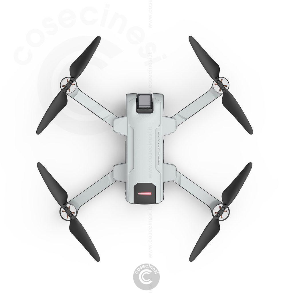 MJXRC V6 drone evolution MEW4