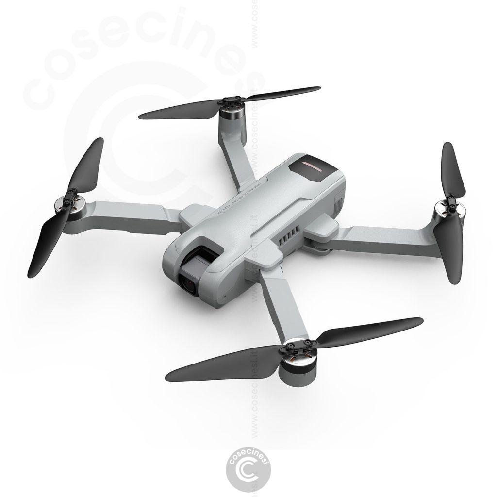 MJXRC V6 drone foldable pieghevole