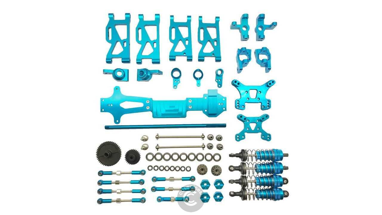 Codice sconto coupon  Metal Upgrade Parts For Wltoys 144001