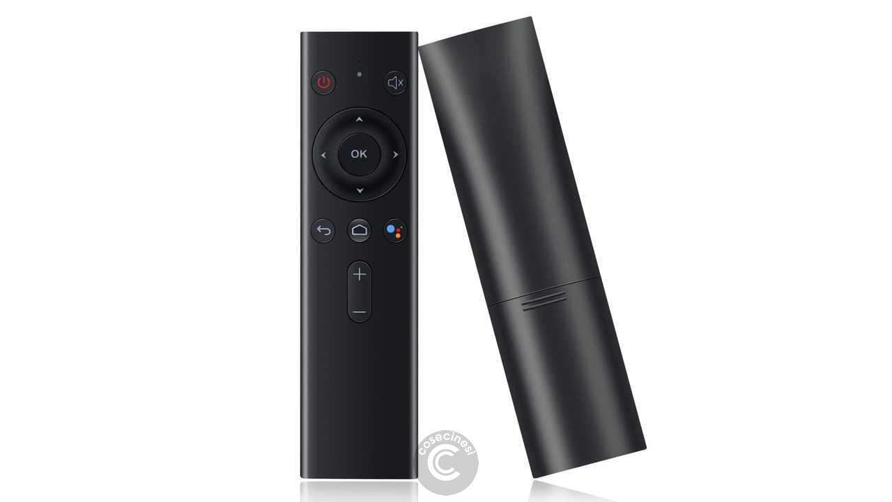 Codice sconto coupon  Q8 bluetooth Voice Remote Controller Air Mouse