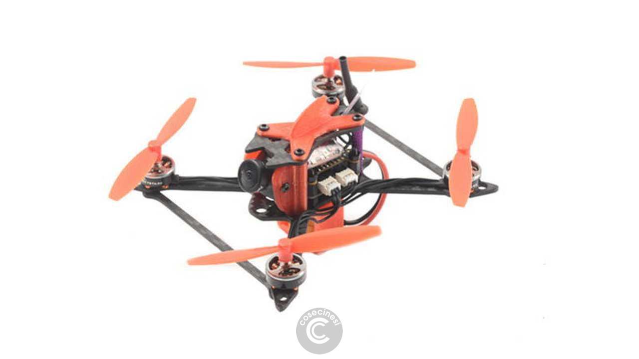 Codice sconto coupon  SKYSTARS TALON X110 FPV Racing RC Drone
