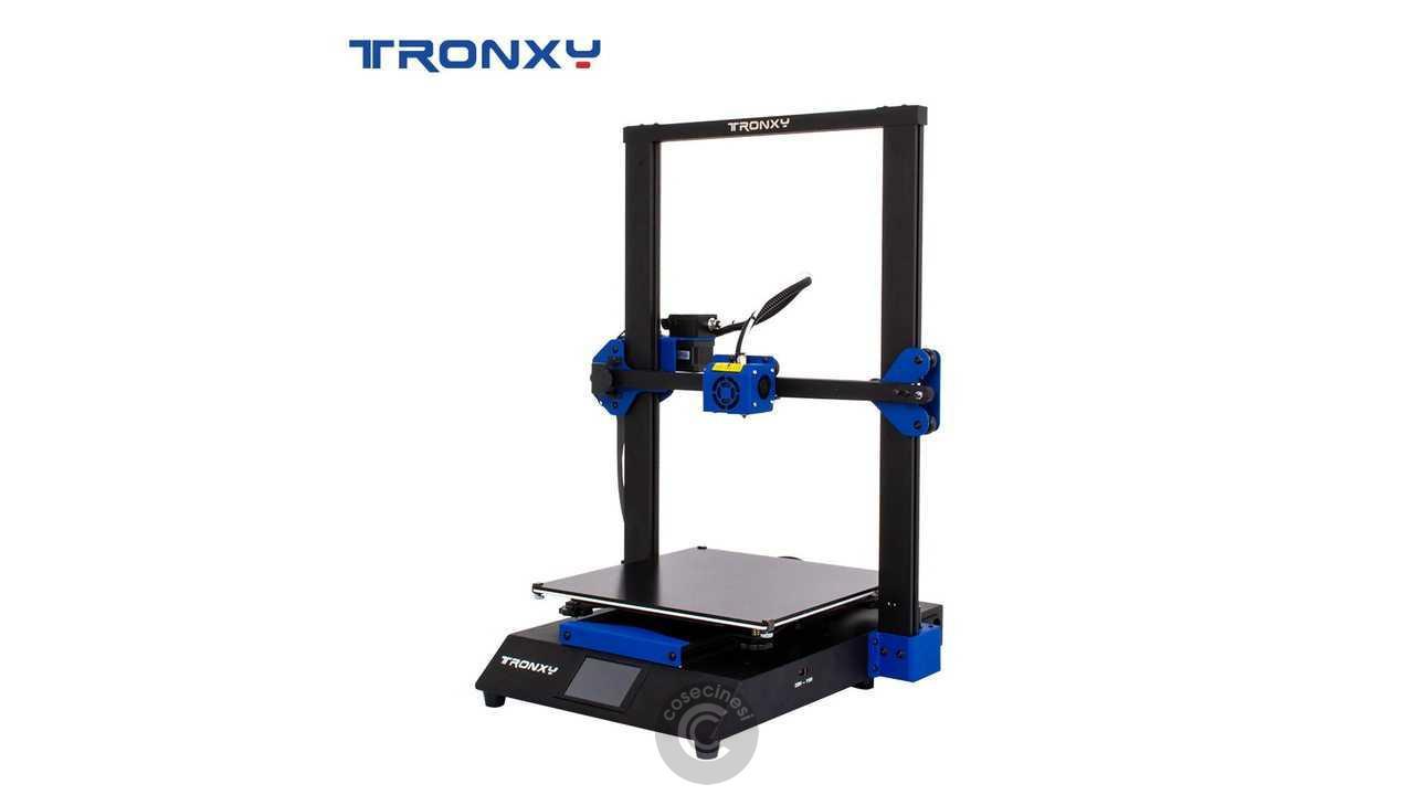 Codice sconto coupon  TRONXY XY-3 Pro 3d Printer