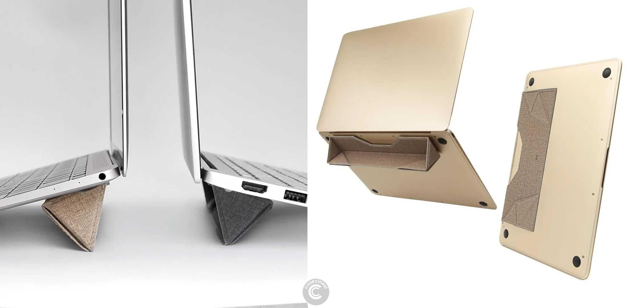 Codice sconto coupon  XIAOMI VH HE invisible Notebook Stand