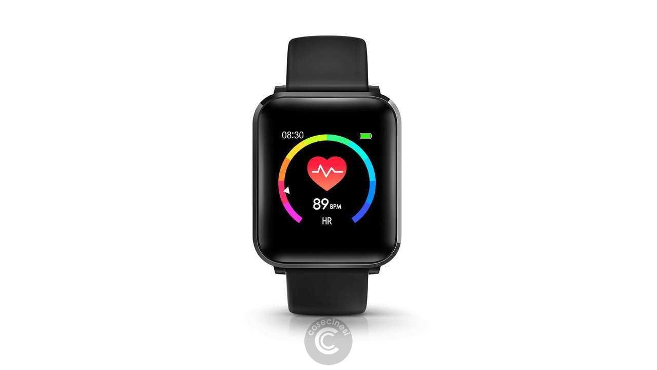 Codice sconto coupon  BlitzWolf BW-HL1 Smart Watch