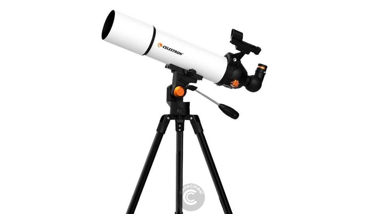 Codice sconto coupon  Xiaomi CELESTRON SCTW-80 Refractive Astronomical Telescope