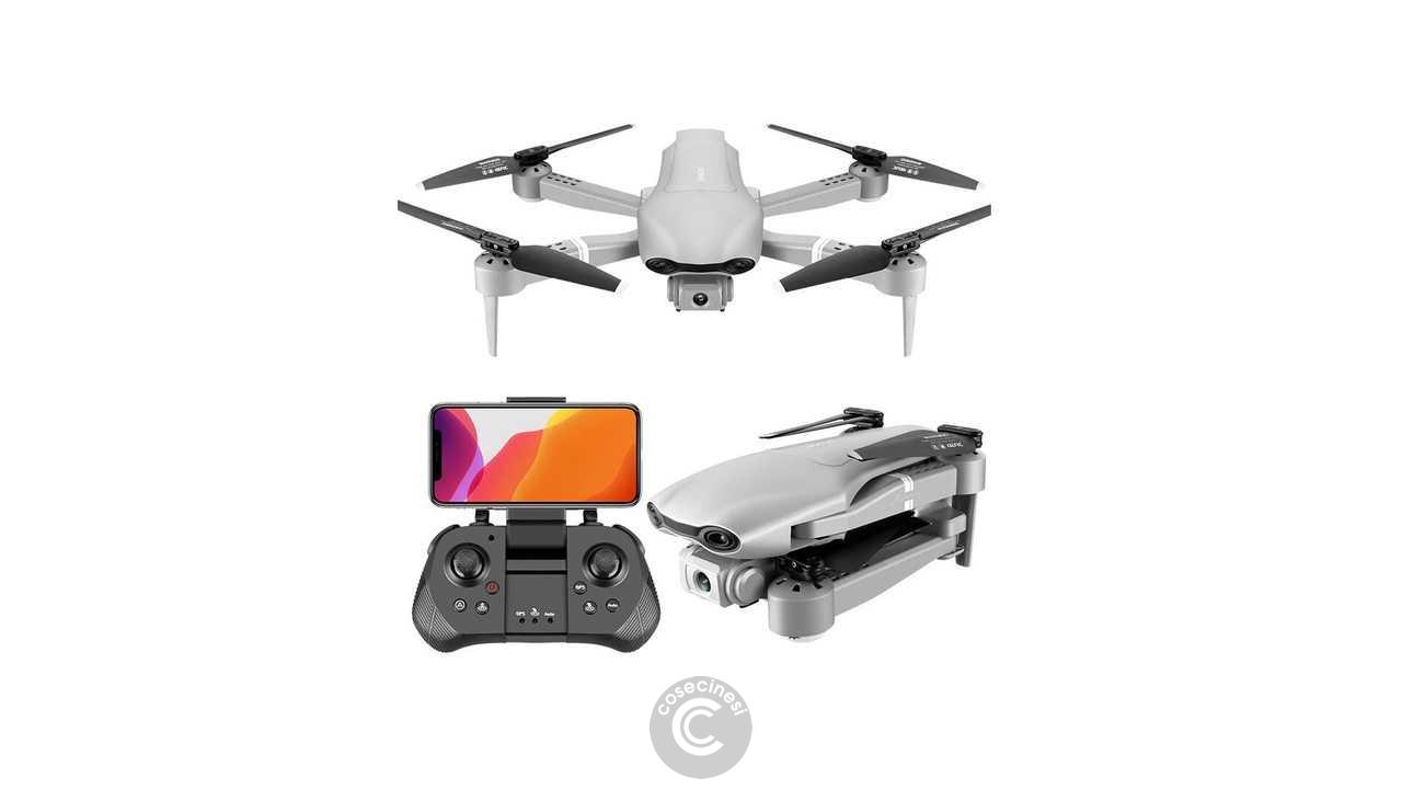 Codice sconto coupon  F3 GPS Positioning HD Aerial Drone