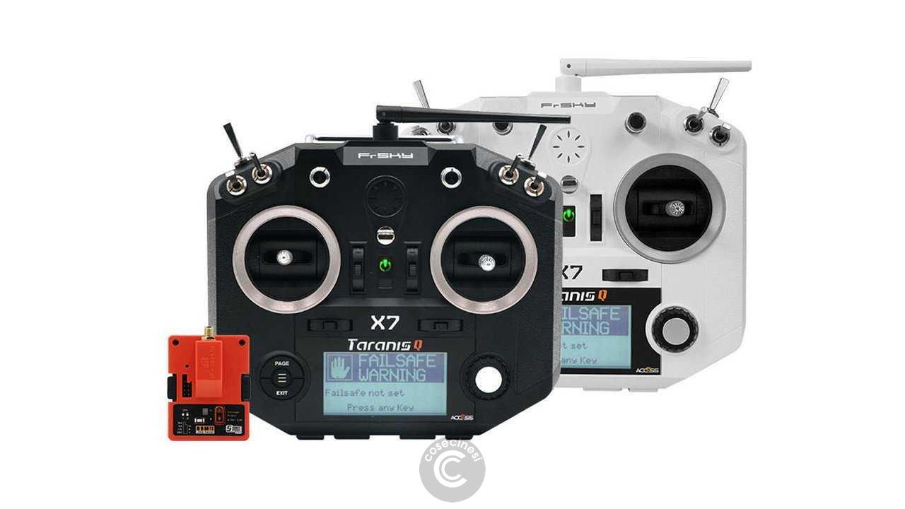 Codice sconto coupon  FrSky Taranis Q X7 ACCESS Transmitter