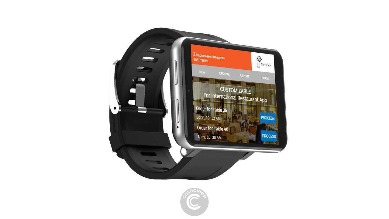 Codice sconto coupon  LEMFO LEM T Smart Watch Phone [3+32GB]