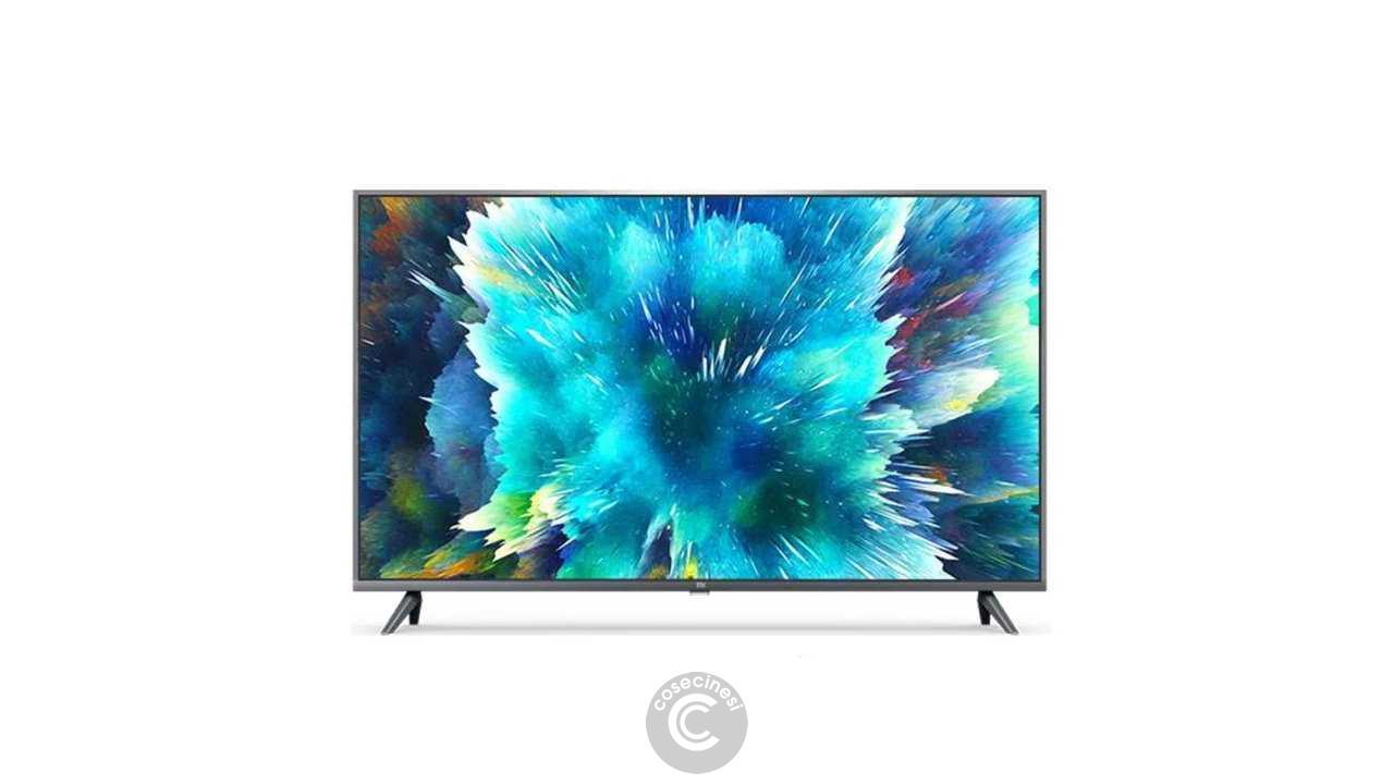 Codice sconto coupon  Xiaomi Mi TV 4S 43 Inch [International] [Czech Warehouse]