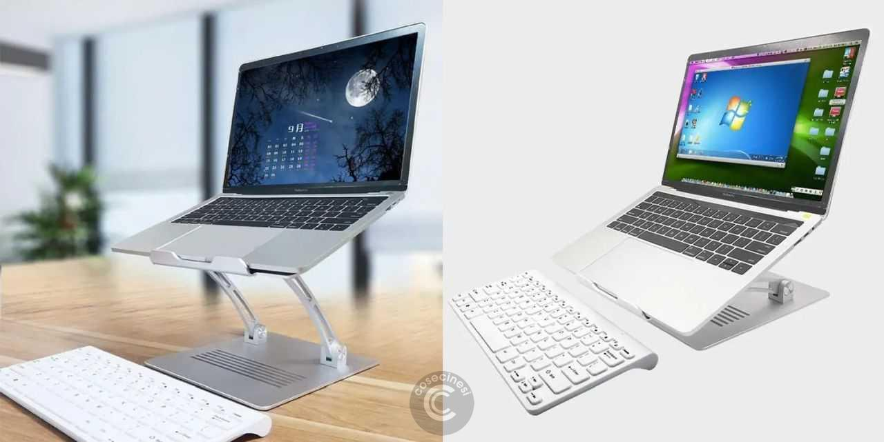 Codice sconto coupon SENZANS SE-S29-1 Sit to Stand Laptop Stand with Keyboard Tray