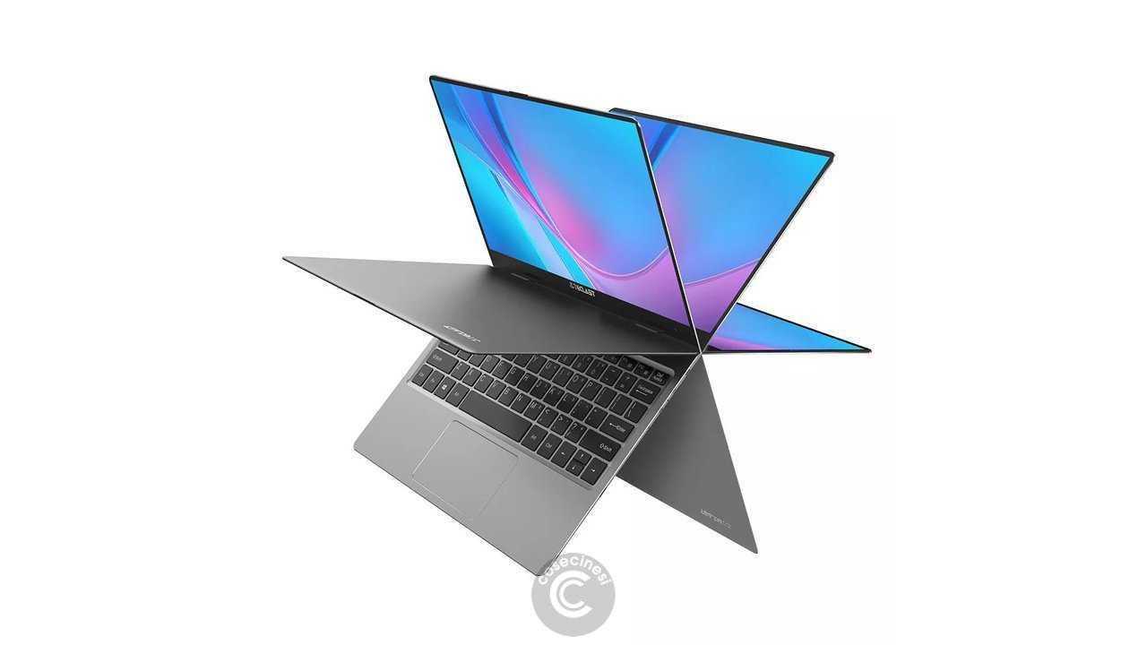 Codice sconto coupon Teclast F5 Laptop [8+256GB SSD] [Czech Warehouse]