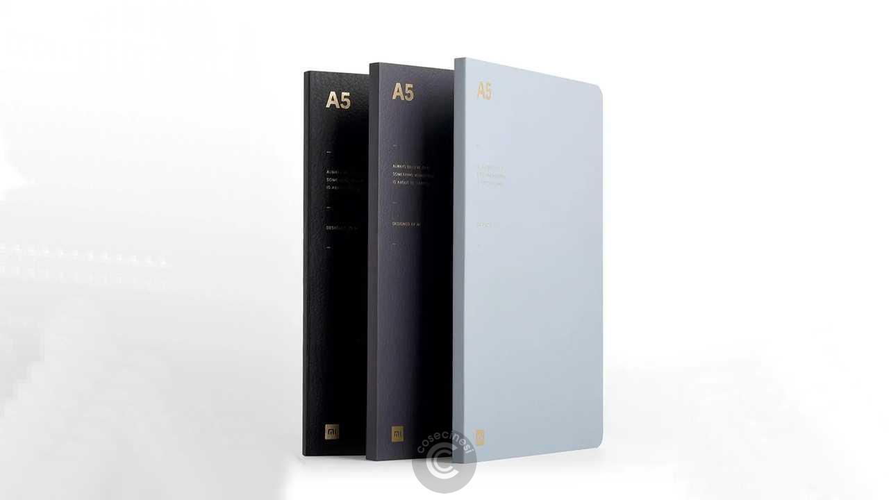 Codice sconto coupon Xiaomi A5 Notebook [6 Pcs]