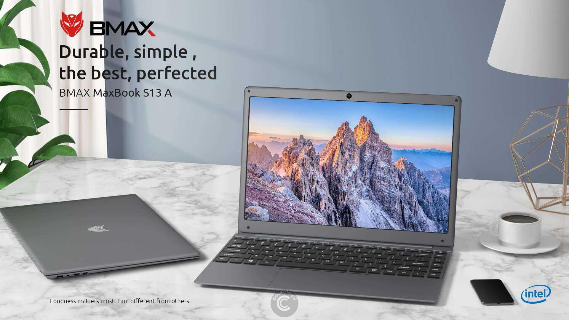 Codice sconto coupon BMAX S13 A Laptop Notebook [N3350 8+128GB SSD]