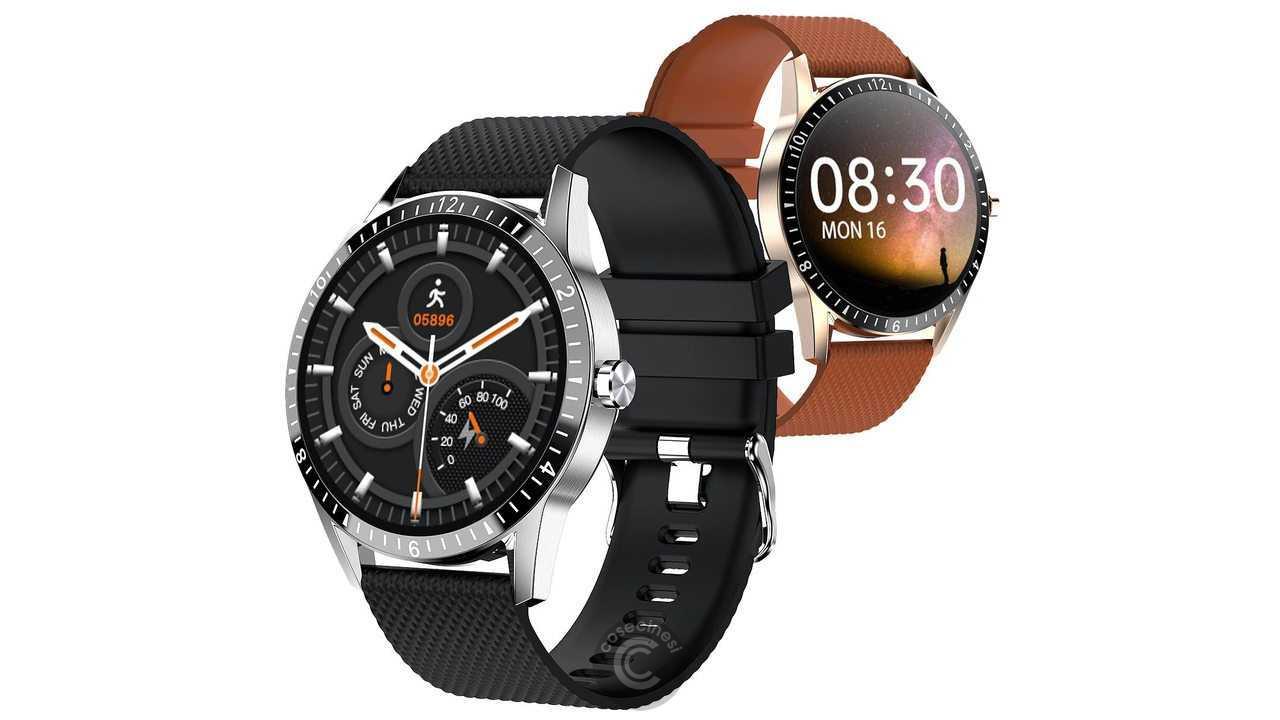 Codice sconto coupon Bakeey Y20 Smart Watch
