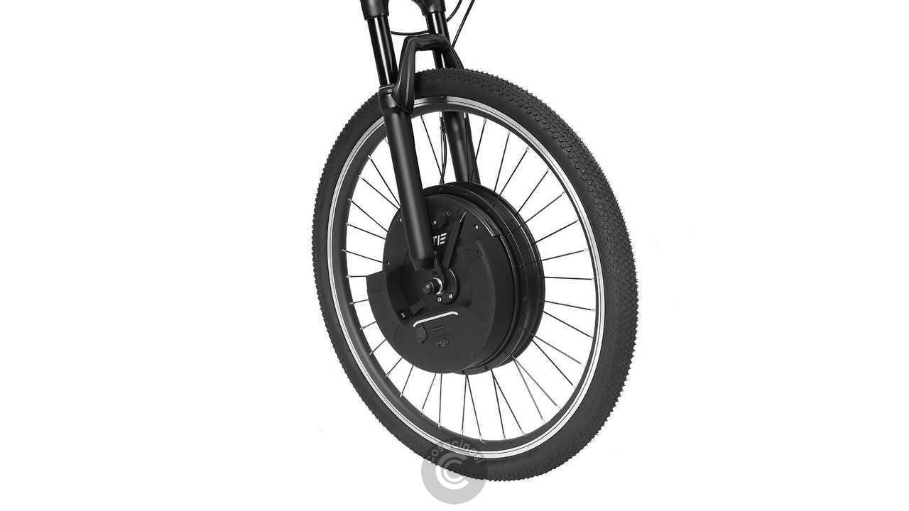 Codice sconto coupon LAOTIE EW-DP5 26in/700C Universal Bicycle Wheel Motor