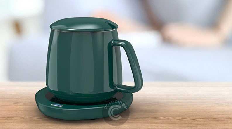 Codice sconto coupon Loskii A203 Cup Heating Mat