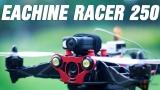 Recensione Eachine ER250 Eachine Racer 250 FPV