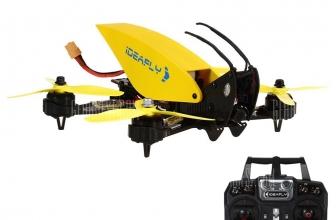 Ideafly Grasshopper F210, il drone racing più veloce