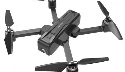 JJRC X11 il nuovo drone pieghevole con GPS e camera 2K