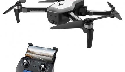 ZLRC Beast SG906 (CSJ X7 GPS) il drone con (quasi) tutto