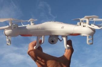 JJRC H5C Headless Mode One Key Return RC Quadcopter 2MP Camera