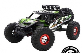 KW – 07 2.4G 4WD 1/12 High-speed Car