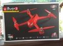 Recensione Bugs 2 B2W Drone brushless con GPS e FPV