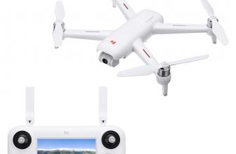 XIAOMI FIMI A3 – Un drone fotografico economico